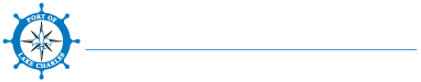 Port of Lake Charles Logo